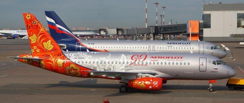 Группа «Аэрофлот» сохранила международные допуски «Трансаэро»