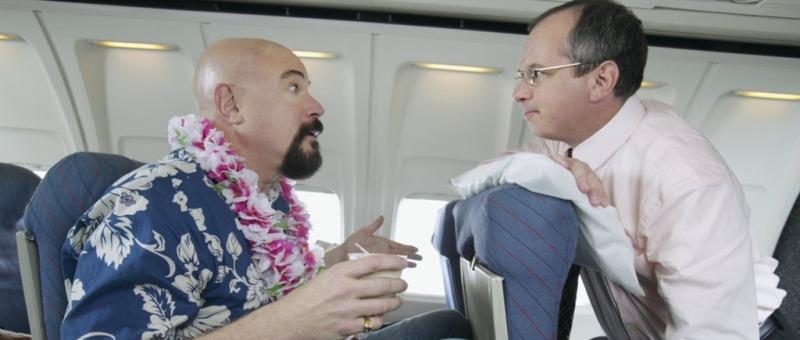 Авиакомпании получат возможность составлять черные списки пассажиров