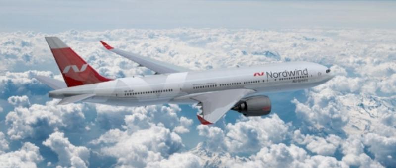 Авиакомпания NordWind начала ребрендинг и собирается значительно увеличить авиапарк