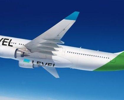 Авиакомпания Level продала более 100 тысяч билетов менее чем за месяц