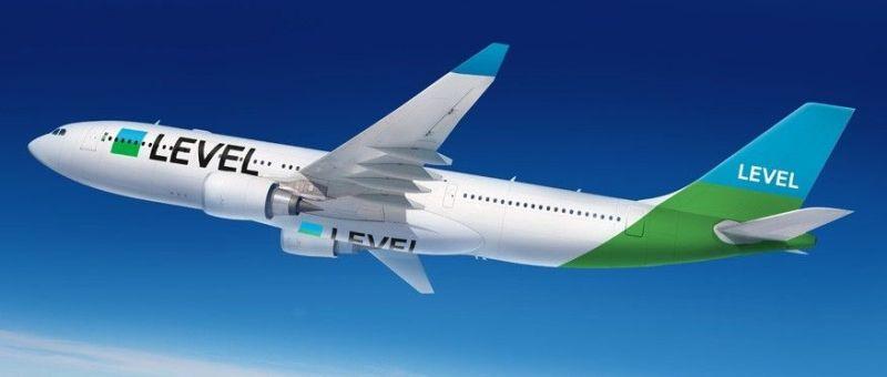 Авиакомпания Level предложила пассажирам сервис Pair and Pay