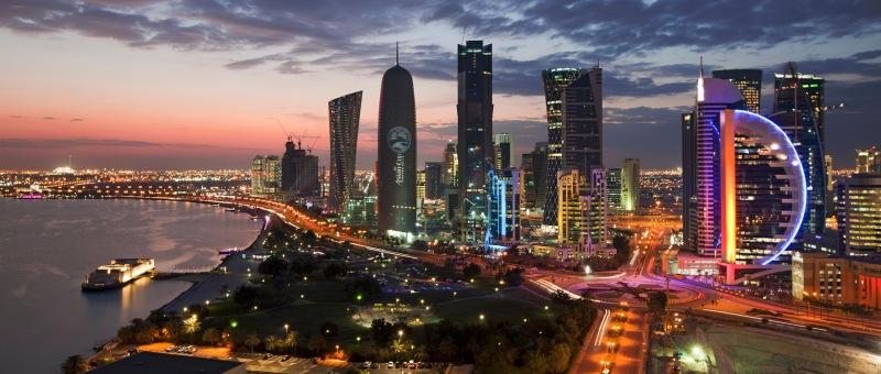 Qatar Airways предлагает пассажирам бесплатно переночевать в отелях Дохи