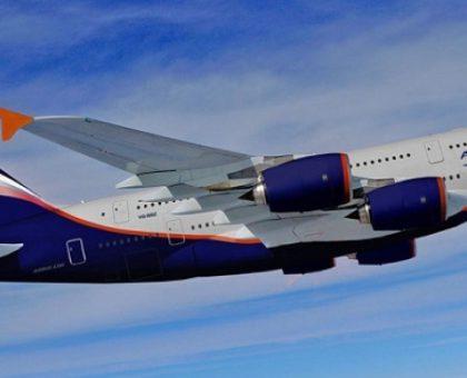 Группа «Аэрофлот» вошла в двадцатку крупнейших авиаперевозчиков в мире