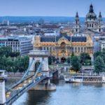 Недорого из Санкт-Петербурга в Будапешт