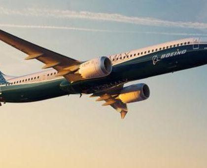 Компания Boeing официально заявила о создании Boeing 737MAX-10