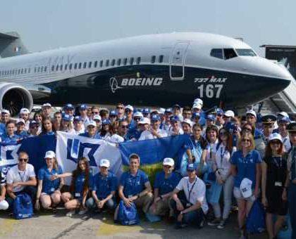 В России будет больше новых A320neo и Boeing 737MAX