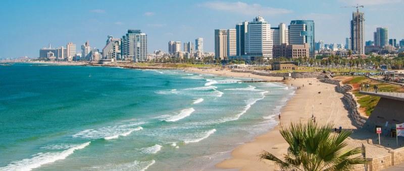 «Уральские авиалинии» предложили новый тариф на перелет из Жуковского (Москва) в Тель-Авив