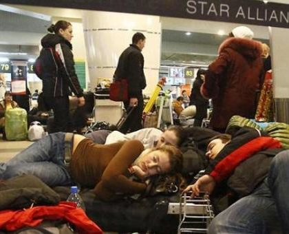 Минтранс России хочет увеличить штрафы за срыв авиарейсов