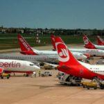 Самолеты Air Berlin ищут нового хозяина