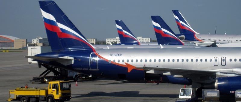 «Аэрофлот» озвучил намерение приобрести крупную партию Boeing 737MAX и Airbus A320neo