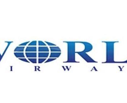 В США хотят возродить авиакомпанию World Airways