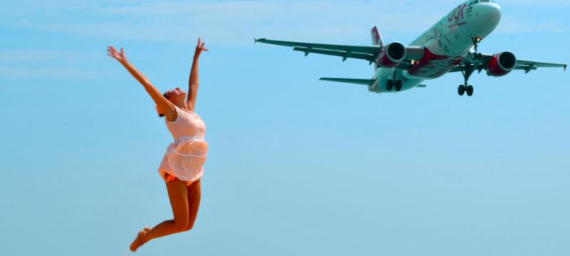 Для чартерных авиакомпаний ужесточили условия
