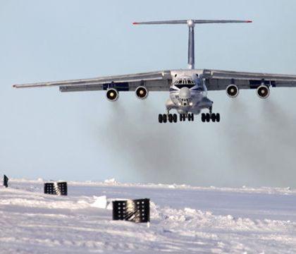 Полярная авиация: пора решать проблемы
