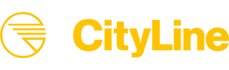 Логотипа авиакомпании Lufthansa CityLine