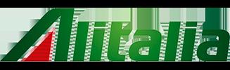 Логотипа авиакомпании Alitalia