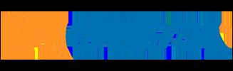 Логотип авиакомпании flydubai