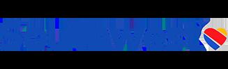 Логотип авиакомпании Southwest Airlines