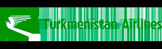 Логотипа авиакомпании Turkmenistan Airlines