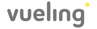 Логотипа авиакомпании Vueling