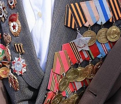 Ветераны смогут полететь бесплатно