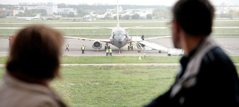 Государство оплатит билеты «застрявшим» авиапассажирам