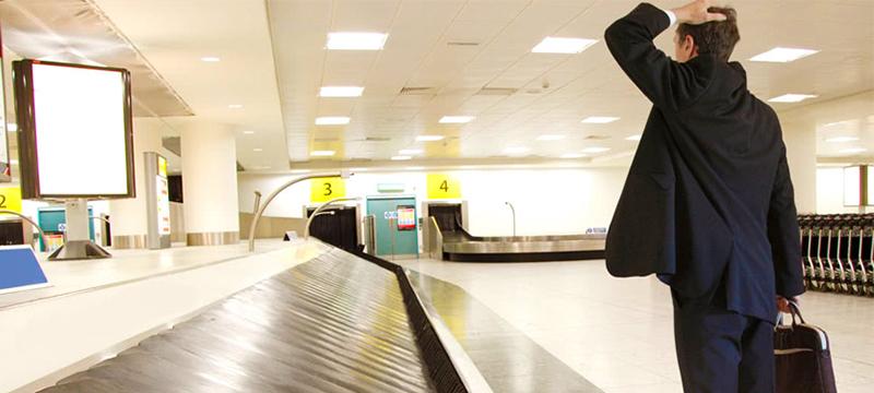 Статистики выяснили, кто чаще теряет багаж