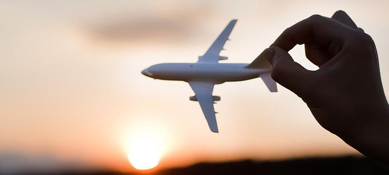 Половина авиапассажиров предпочитает летать с лоукостерами