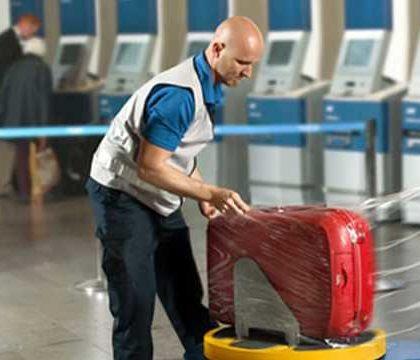 Треть пассажиров в экстренной ситуации не бросит свой багаж