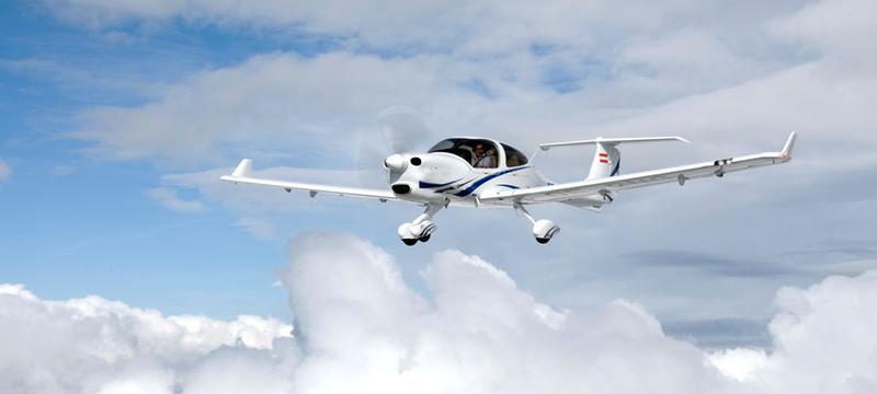 В Австралии прошел испытание первый гибридный самолет