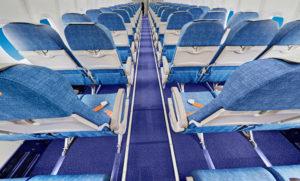 Эконом класс Superjet 100