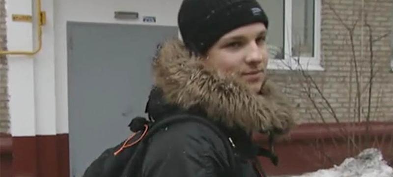 Московский школьник спас жизнь авиапассажира