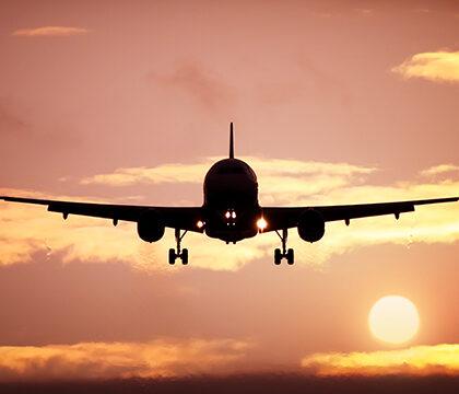 Народ принял участие в выборе лучшей авиакомпании