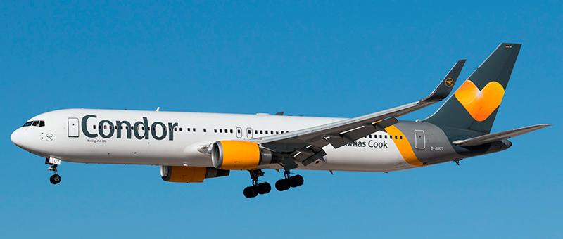 Сondor Boeing-767-300