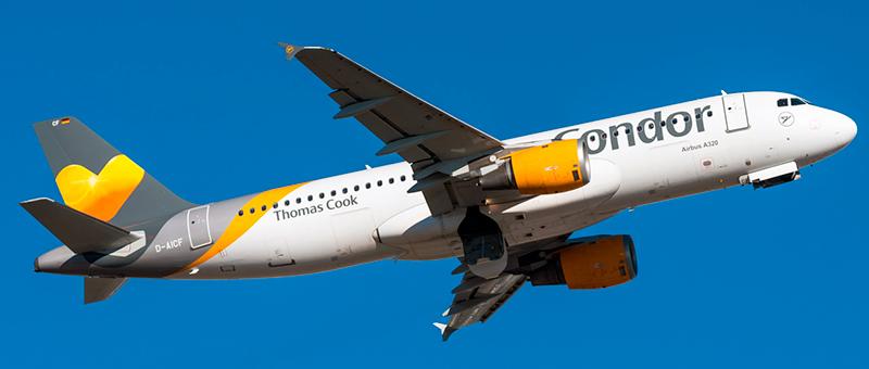 Condor Airbus A320-200
