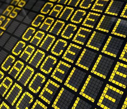 Европейские пассажиры смогут получить компенсацию за задержку рейса
