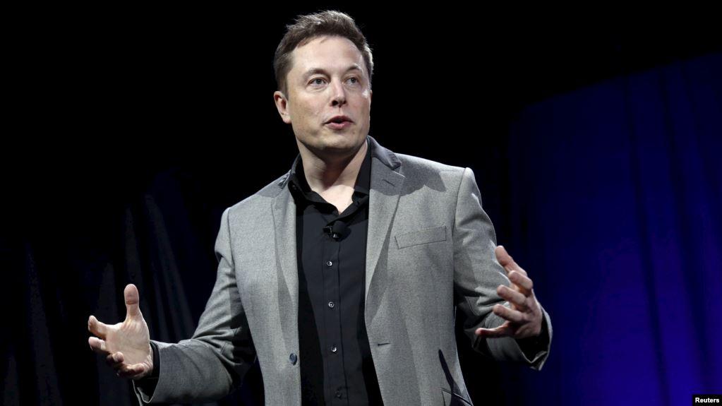 Илон Маск считает: через 5 лет могут появиться электросамолеты