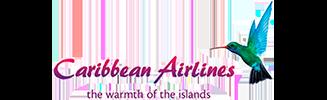 Логотип Caribbean Airlines