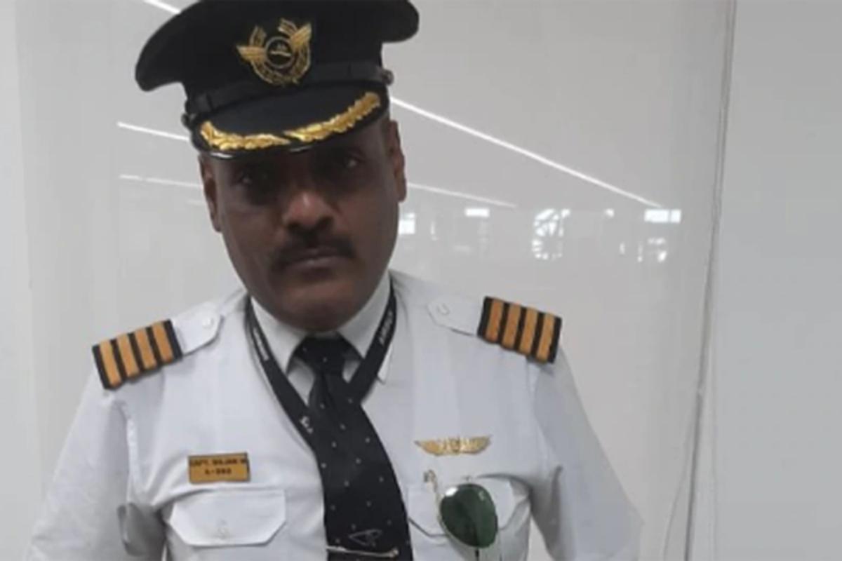 Пассажир-мошенник проходил в самолет без очереди и летал бизнес-классом