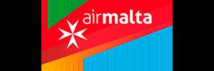 Логотип Air Malta