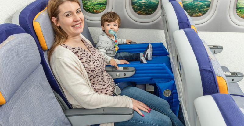 Как будут выглядеть самолеты через несколько лет