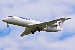 IrAero-Canadair-CL-600-2B19