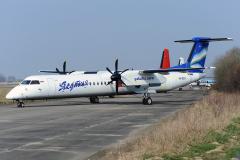VP-BOV-Yakutia-Airlines-De-Havilland-Canada-DHC-8