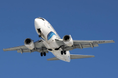 VQ-BAB Ямал Боинг 737-500