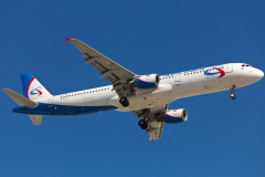 vq-bcx-ural-airlines-airbus-a321-200