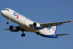vq-bkg-ural-airlines-airbus-a321-200