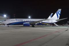 VQ-BDW NordStar Airlines Boeing-737-800