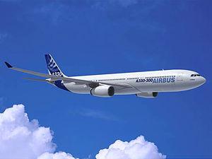 Airbus A330-300 (Аэробус А330-300)
