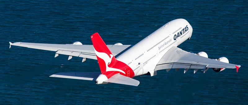Airbus A380-800 (Аэробус А380-800)