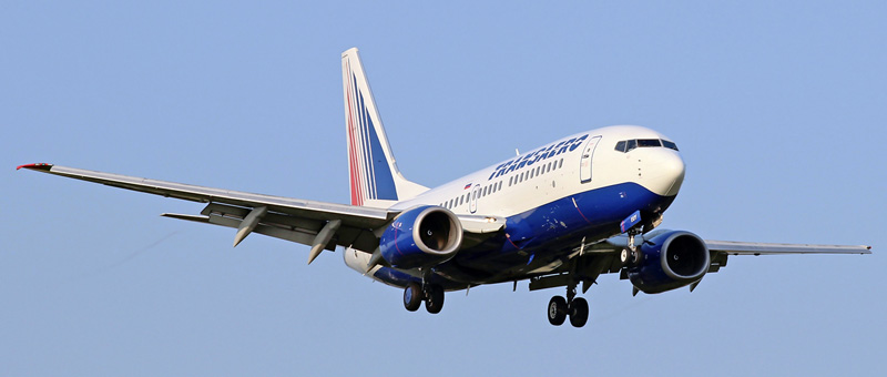 Схема салона Boeing 737-700 – Трансаэро. Лучшие места в самолете