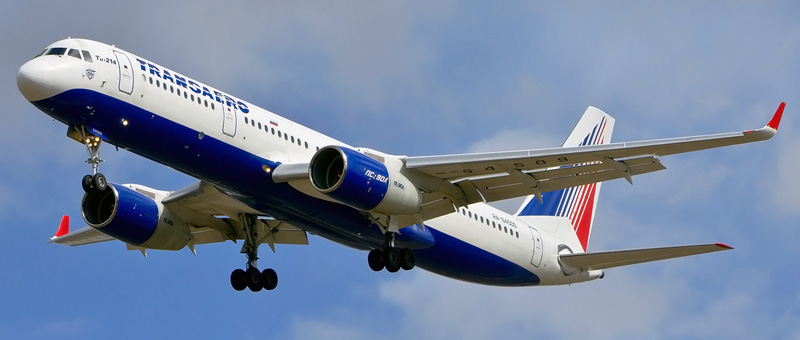 RA-64509-Transaero-Airlines-Tupolev-Tu-214